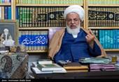 یزد پایتخت صحیفه سجادیه| برنامههای یزد پایتخت صحیفه سجادیه برپایه تفکر، تعقل و تدین باشد