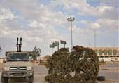 """لیبی نیروهای """"الوفاق"""" به مرکز """"ترهونه"""" نزدیک شدند"""