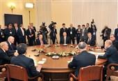پوتین: غرب به طور مرسوم همیشه از روسیه وحشت دارد