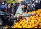 بجنورد| افزایش قیمت میوه و آجیل شب یلدا به هر شکلی «ممنوع» است