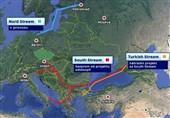 بودجه نظامی آمریکا طرحهای مهم گازی روسیه را هدف قرار داد