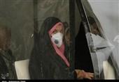 نبرد استان مرکزی با دو جبهه کرونا و آلودگی هوا / نفس کشیدن ممنوع شد
