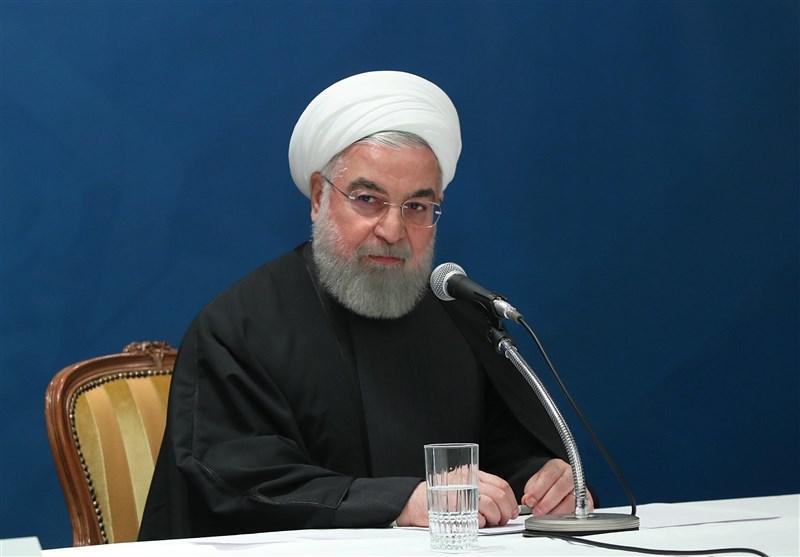 دعوت روحانی از مردم برای حضور در انتخابات: گله هم دارید، پای صندوق رأی بیایید