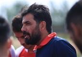 سیدصالحی: کار در ردههای پایه جنگ نابرابر است/ تو را به خدا به داد فوتبال پایه برسید