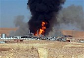 Three Oil, Gas Facilities Hit in Syria's Homs