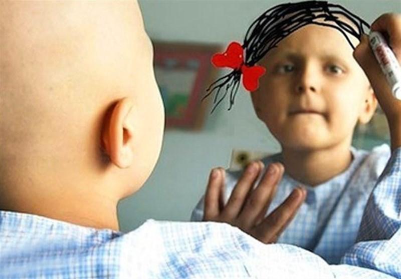 بیش از 6500 کودک محک، سرطان را شکست دادهاند