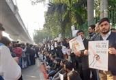ادامه واکنشها به قانون تبعیض مذهبی؛ شکایت مسئولین ایالت کرالا علیه دولت هند
