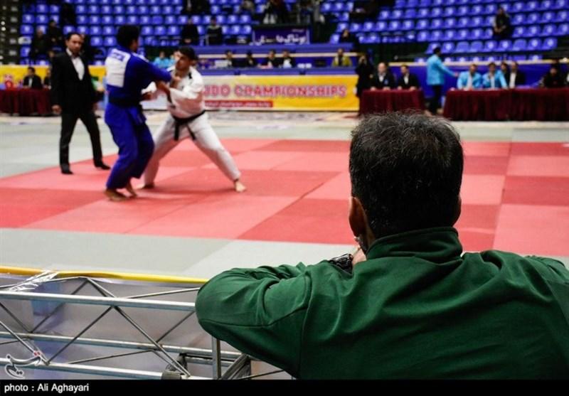 بوشهر میزبان اردوی تیم ملی جودو نوجوانان کشور میشود