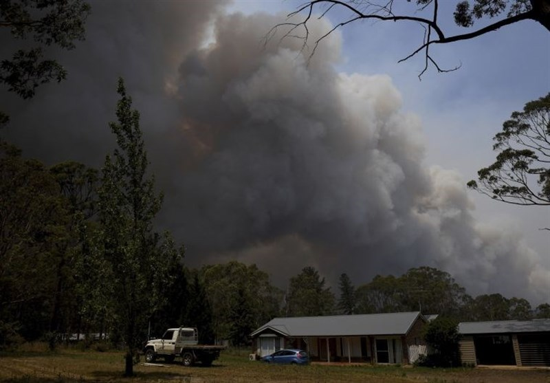 Australia's Battle with 'Catastrophic' Wildfires Continues (+Video)