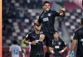 جام جهانی باشگاهها| پیروزی مونتری بر الهلال در ضربات پنالتی/ تیم مکزیکی سوم شد