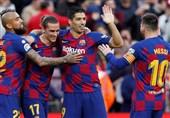 فدراسیون فوتبال اسپانیا به بارسلونا برای خرید بازیکن جدید مجوز داد