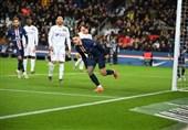 لوشامپیونه| تداوم صدرنشینی مقتدرانه پاریسنژرمن با برتری مقابل تیم قدوس