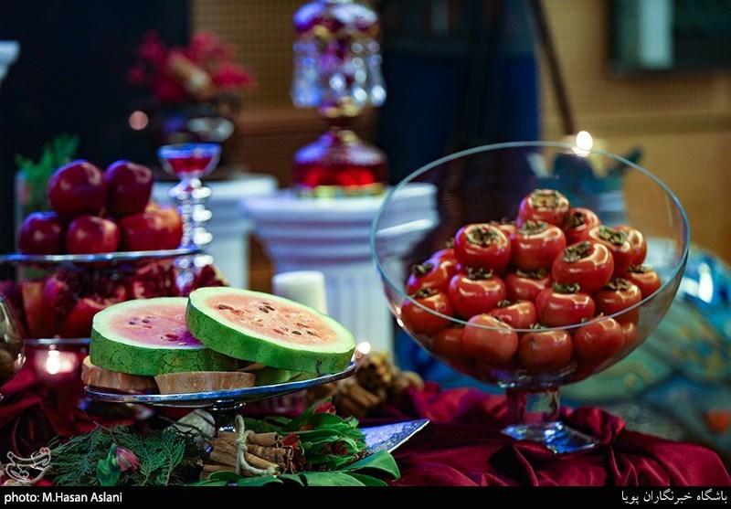 بایدها و نبایدهای تغذیهای شب یلدا و خواص میوههای یلدایی