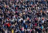 جهان در انتظار جمعیت 8 میلیاردی