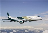 Iranian Airline to Lease Brazilian Embraer Planes
