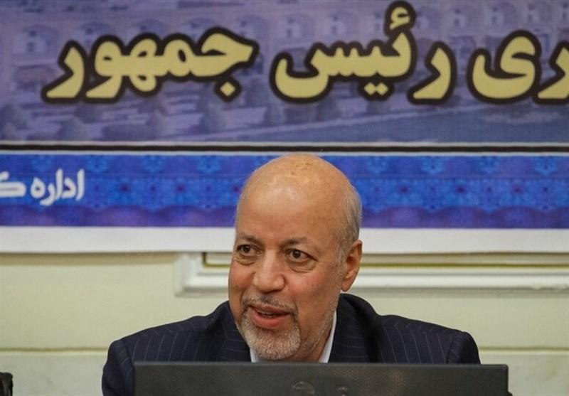 استاندار اصفهان: فرمانداران با اجتماعاتِ عامل انتقال کرونا برخورد جدی داشته باشند