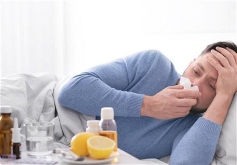 مرگ ۱۸۰۰ آمریکایی بر اثر ابتلاء به آنفولانزا