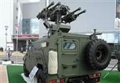 آزمایش موفق جدیدترین نمونه سامانه پدافند هوایی در روسیه