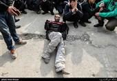 انجام تست PCR از تمام معتادان متجاهر تهران با هزینه 250 هزار تومانی