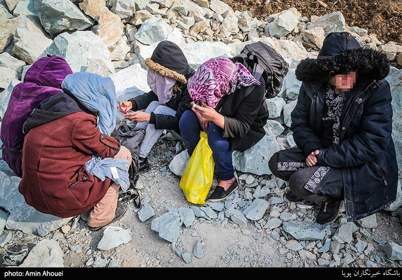 تدوین پروتکلهای بهداشتی ویژه برای جمعآوری و نگهداری معتادان متجاهر از سطح تهران