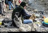 ضرر 2500 میلیاردی شهرداری تهران به دلیل کرونا/ افزایش 49 درصدی پذیرش در گرمخانهها