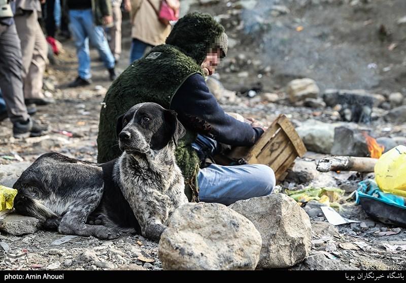 استان اصفهان با کمبود مراکز نگهداری معتادان متهاجر روبهرو است