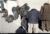 زمان اجرای طرح جمعآوری معتادان متجاهر پایتخت اعلام شد/ آمادهسازی مرکز قرنطینه توسط سپاه تهران