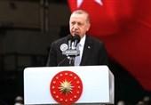 اردوغان: سازمان اطلاعات ترکیه وظایف خود در لیبی را به خوبی انجام میدهد