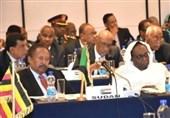 درخواست تغییر وزیران خارجه و کشاورزی سودان