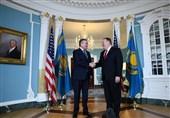 گزارش| تراکم رویدادهای دیپلماتیک قزاقستان و آمریکا در یک ماه اخیر