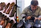 افزایش 60 درصدی قیمت کفش در همدان بازار را راکد کرده است