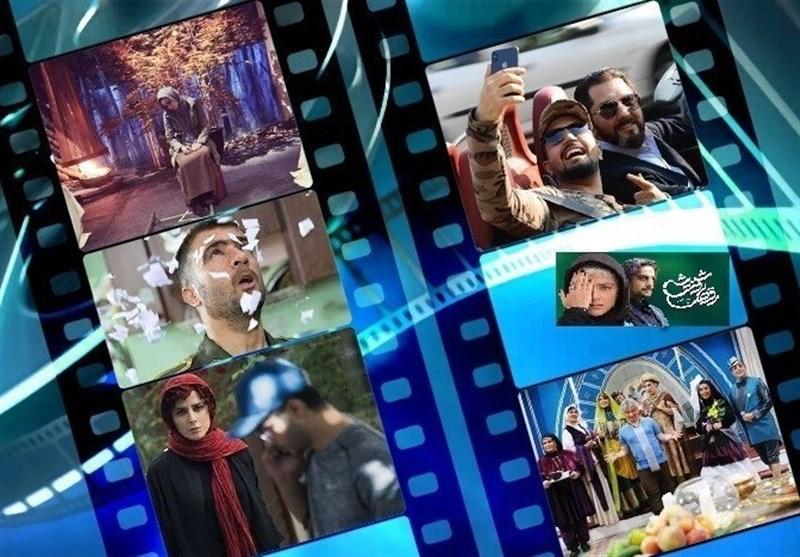 شبکه نمایش خانگی , سریال ایرانی , بازیگران سینما و تلویزیون ایران , کارگردانان سینما و تلویزیون ایران ,