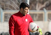 Mohammad Reza Akhbari Wants to Make A Dent in ACL
