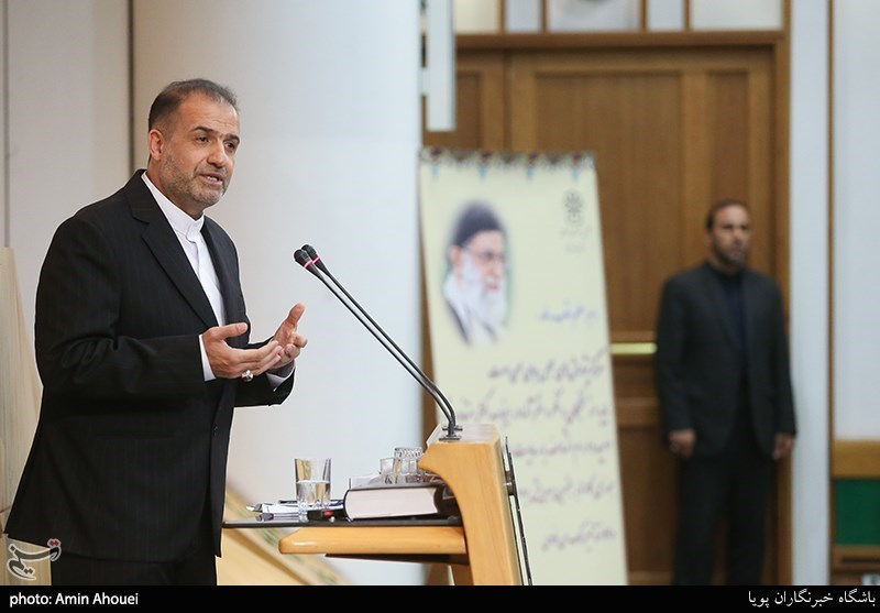 Envoy Calls for Leap in Iran-Russia Bilateral Trade