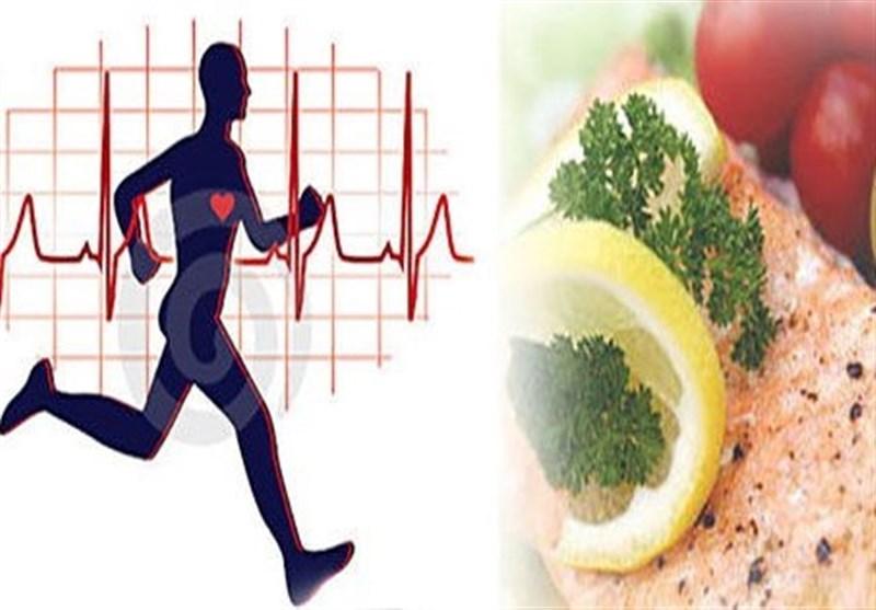 اینفوگرافیک| خوراکیهایی که سوختوساز بدن را افزایش میدهد