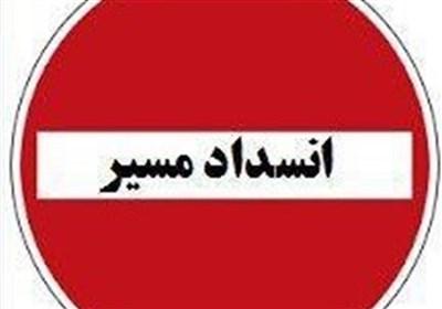 اعمال محدودیتهای شدید رفت و آمددر چابهار؛ مسیرهای درون شهری مسدود شد