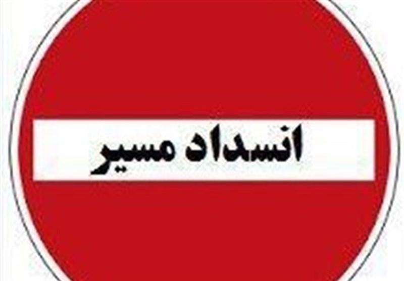 ورودی آرامستان شهرکرد مسدود میشود