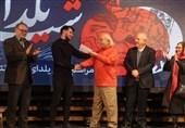 آزادی یک نوجوان زندانی در آیین شب یلدای خانه تئاتر