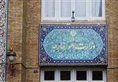 بیانیه وزارت امور خارجه در سالروز ربایش دیپلماتهای ایرانی توسط مزدوران رژیم صهیونیستی