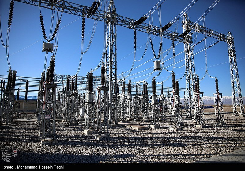 قرارداد صادرات برق ایران به عراق 2 سال تمدید شد