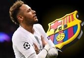 نیمار دوباره از بارسلونا طلبکار شد/ شکایت از کاتالانها برای بار سوم!