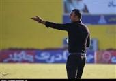 پاشازاده: استقلال با سعادتمند به روزهای اوج بازمیگردد/ امیدوارم اجازه دهند کارش را انجام دهد