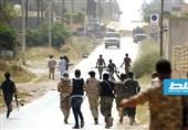 سوریه|ثبت نام اعزام افراد مسلح به لیبی با حقوق ماهانه