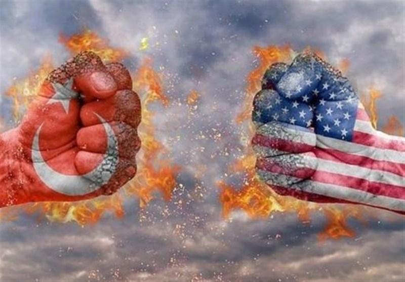 تحریم آمریکا علیه ترکیه اجرایی میشود