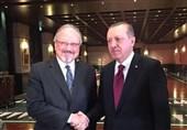 یادداشت  چالش خاشقجی در روابط اردوغان و بن سلمان
