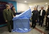 Iran's Defense Minister Unveils New Academic Achievements