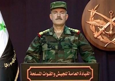 سوریه|آخرین وضعیت نبرد با تروریسم در حومه ادلب/ حمله توپخانهای ارتش به کاروان نظامی ترکیه