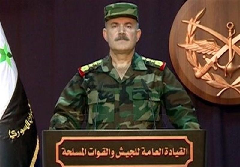 الجیش السوری: استعادة السیطرة على العدید من القرى بریف إدلب الجنوبی