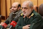 فرمانده سپاه گیلان: ریشه تبعیض و فساد ضعف عملکرد در ساختار اداری است