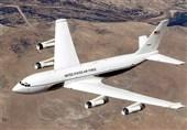 پرواز 4 هواپیمای جاسوسی آمریکا بر فراز شبه جزیره کره